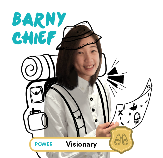 barnything chief